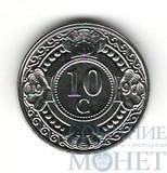 10 цент, 1997 г., Нидерландские Антиллы(Антильские острова)