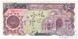 5000 риал, 1981, Иран