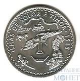 """200 эскудо, 1995 г., Португалия, """"480 лет островам Солор и Тимор"""""""