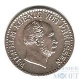 1 грош, 1871 г., Северная Пруссия (Германия)