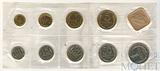 Набор монет ГБ СССР, 1988 г., мягкая упаковка
