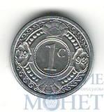 1 цент, 1993 г., Нидерландские Антиллы(Антильские острова)