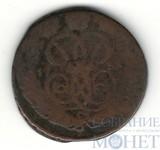 1 копейка, 1761 г.