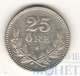 25 ере, 1919 г., Швеция