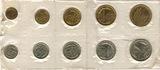 Годовой набор монет ГБ СССР, 1969 г.