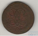 5 копеек, 1760 г.