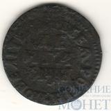 деньга, 1704 г.