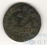 деньга, 1714 г.