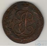 5 копеек 1794 г., АМ
