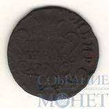 Сибирская монета, полушка, 1770 г., Биткин - R1