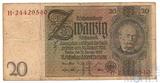 20 марок, 1929 г., Германия