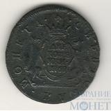 Сибирская монета, 2 копейки, 1769 г.