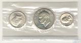 Набор монет, серебро, 1976 г., США