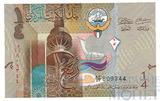 1/4 динара, 2014 г., Кувейт