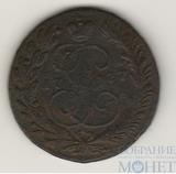 2 копейки, 1777 г., ЕМ