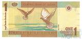 1 фунт, 2006 г., Судан