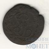 деньга, 1787 г., КМ