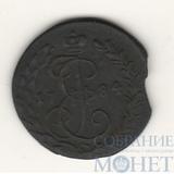 деньга, 1784 г., КМ, Биткин-R