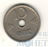 10 ере, 1946 г., Норвегия