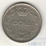 100 лей, 1944 г., Румыния