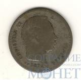 10 ере, серебро, 1874 г., Дания, Кристиан IX