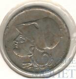 50 лепта, 1926 г., Греция