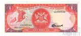 1 доллар, 1985 г., Тринидад и Тобаго