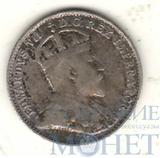 5 центов, серебро, 1903 г., Канада(Эдуард VII)