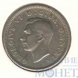 6 пенсов, 1948 г., Великобритания (Георг V)