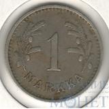 1 марка, 1930 г., Финляндия