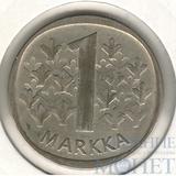 1 марка, 1964 г., Финляндия
