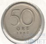 50 ере, 1947 г., Швеция