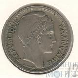 10 франков, 1947 г., Франция