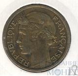 2 франка, 1934 г., Франция
