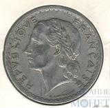 5 франков, 1948 г., Франция