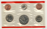 Годовой набор монет США, 1992 г., монетный двор D