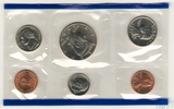 Годовой набор монет США, 1994 г., монетный двор Р