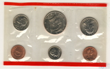 Годовой набор монет США, 1993 г., монетный двор D