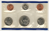 Годовой набор монет США, 1997 г., монетный двор Р