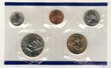 Годовой набор монет США, 2000 г., монетный двор Р