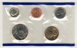 Годовой набор монет США, 2002 г., монетный двор Р