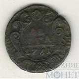 Деньга, 1731 г.