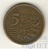 5 грош, 2000 г., Польша
