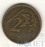 2 грош, 2001 г., Польша
