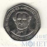 1 доллар, 2006 г., Ямайка