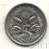 5 центов, 2004 г., Австралия