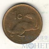 1 цент, 2004 г., Мальта