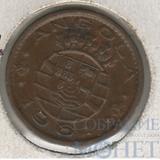 50 сентаво, 1961 г.. Ангола
