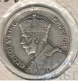 6 пенсов, серебро, 1935 г., Новая Зеландия