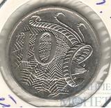 10 центов, 2004 г., Австралия